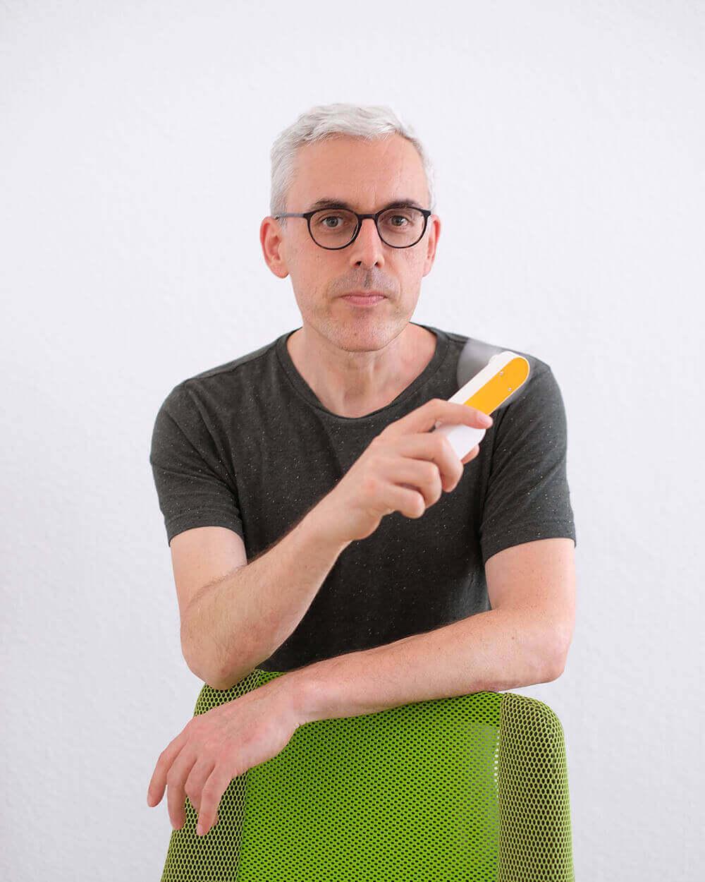 Edgar Geiser - Design & Programmierung