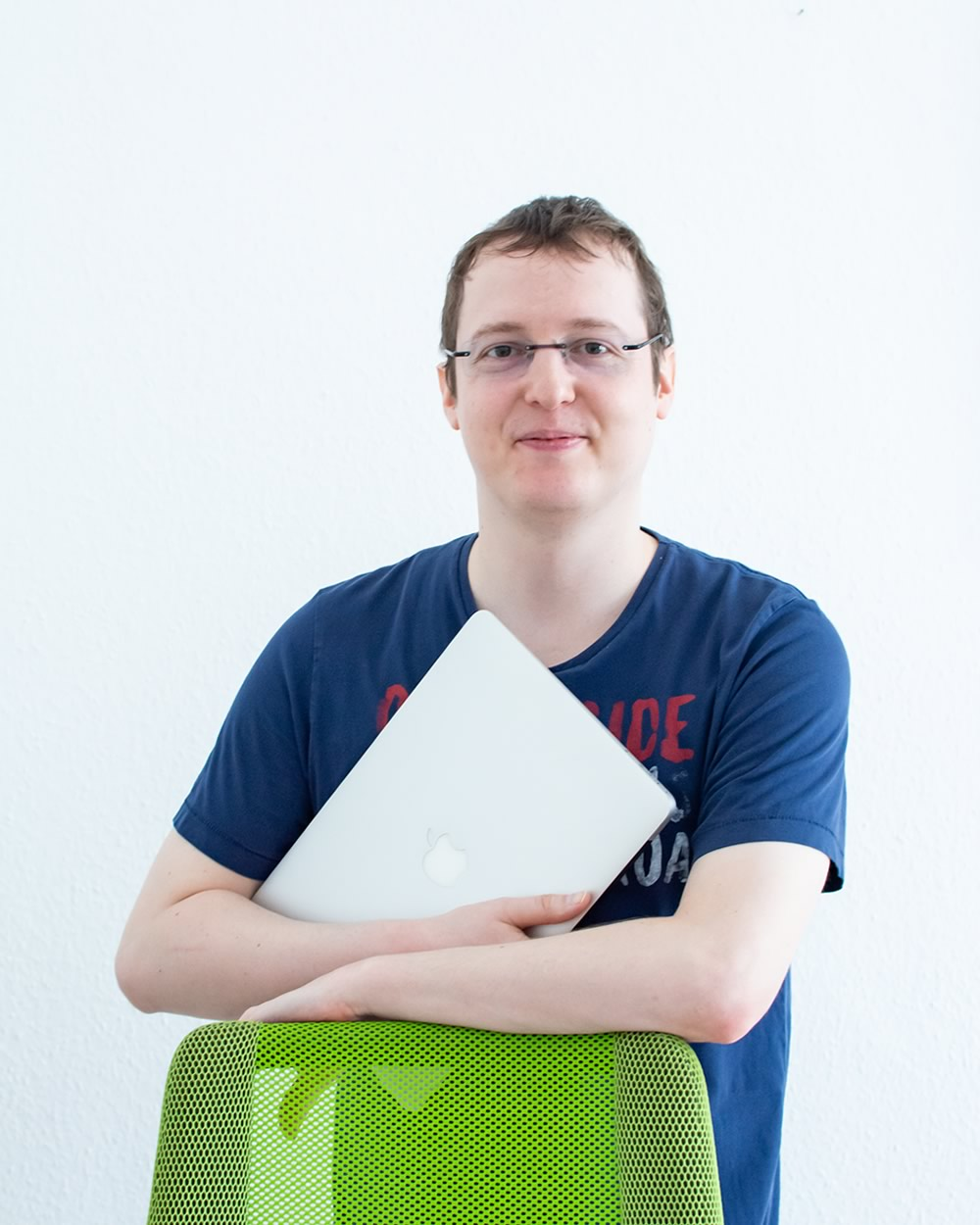 Joachim - Design und Programmierung